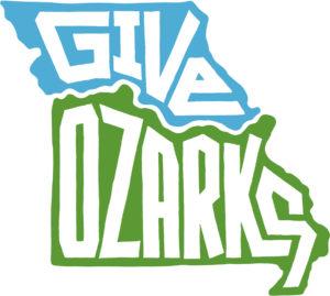 Giving to Ozark nonprofits