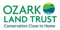 Ozark Land Trust Logo